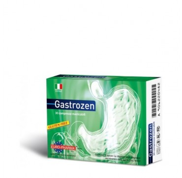 Bionat Gastrozen 30 Chew. Tabs
