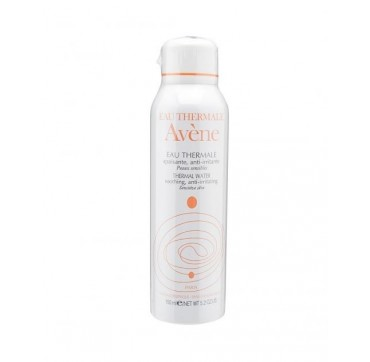 AVENE SPRAY EAU THERMALE 150ml