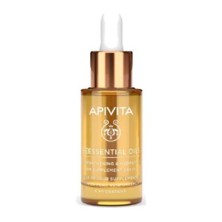 Apivita Beessential Oils Day Oil 15ml