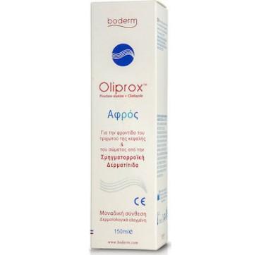 Boderm Oliprox Foam 150ml