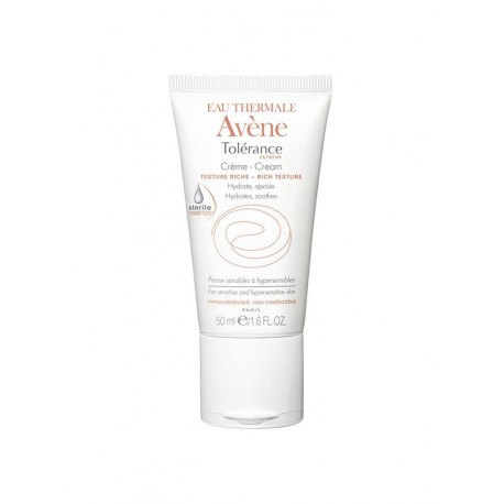 AVENE TOLERANCE EXTREME CR.DEFI 50ml