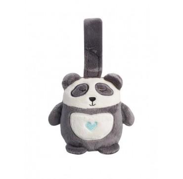 Gro company Tommee Tippee Mini Pip The Panda Η καλύτερη σύντροφος για τη βόλτα Επαναφορτιζόμενη