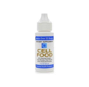 CellFood Συμπλήρωμα Διατροφής με Οξυγόνο & 129 Θρεπτικά Συστατικά 30ml