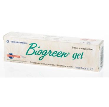 Bionat Biogreen Gel 30ml