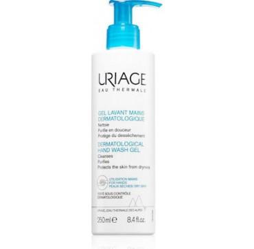 Uriage Dermatological Hand Wash Gel 250ml