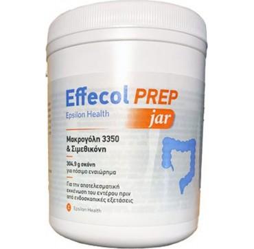 Epsilon Health Effecol Prep Jar 304.9gr