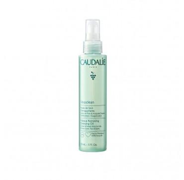 Caudalie Vinoclean Make-Up Removing Cleansing Oil 150ml