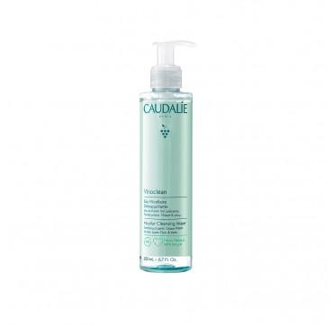 Caudalie Vinoclean Micellar Cleansing Water Νερό Καθαρισμού για Πρόσωπο & Μάτια - 200ml