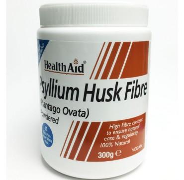 Health Aid Psyllium Husk Powder 300g