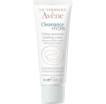Avene Cleanance Cream Hydra 40ml