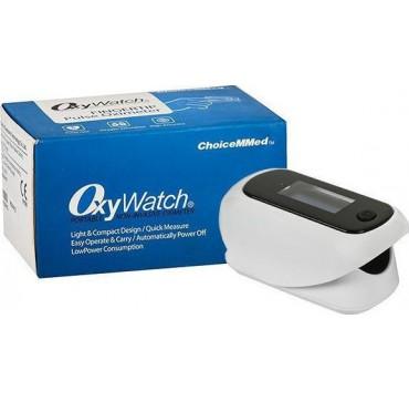 CoiceMMed Oxywatch Παλμικό Οξύμετρο ΔακτύλουMD300CN356 1τμχ