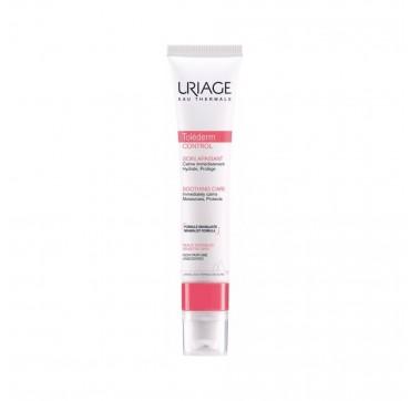 Uriage Tolederm Control Soothing Care Cream Καταπραϋντική Κρέμα Ελαφράς Υφης για το Πρόσωπο 40ml.