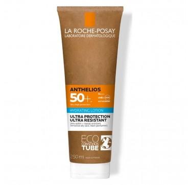 La Roche Posay Anthelios Hydrating Lotion Eco-Conscious Ενυδατικό Αντιηλιακό Γαλάκτωμα Σώματος SPF50 250ml.