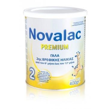 Novalac Premium No2 400gr