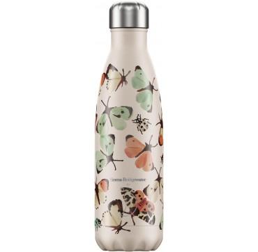 Chilly's Bottles Emma Bridgewater Edition Butterflies & Bugs Ανοξείδωτο Θερμός 500ml