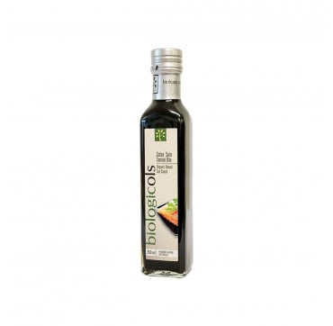 Biologic Oils Organic Soy Sauce Σάλτσα Σόγιας 250ml