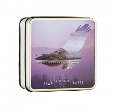 The Scottish Fine Soaps Golden Eagle Σαπούνι 100gr
