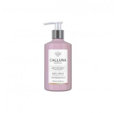 The Scottish Fine Soap Calluna Body Cream Κρέμα Σώματος 300ml