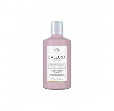 The Scottish Fine Soaps Calluna Botanicals Body Wash Αφρόλουτρο 300ml