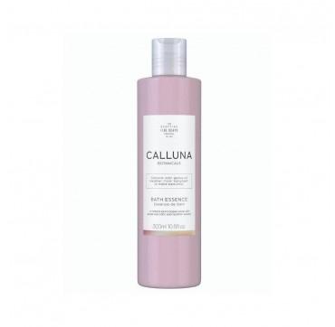 The Scottish Fine Soaps Calluna Bath Essence 300ml