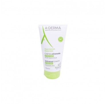 A-Derma Universal Hydrating Cream 150ml