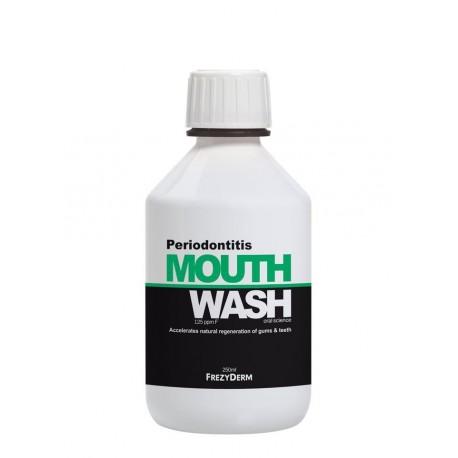 Frezyderm Mouthwash Periodontis 250ml