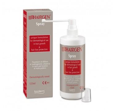 Boderm Hairgen Spray κατά της Τριχόπτωσης 125ml