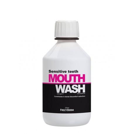 Frezyderm Mouthwash Sensitive 250ml