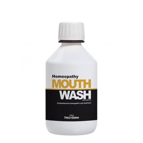 Frezyderm Mouthwash Homeopathy 250ml