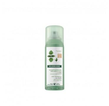 Klorane Nettle Dry Dark Shampoo 50ml