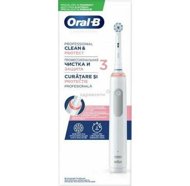 Oral-B Professional Clean & Protect 3