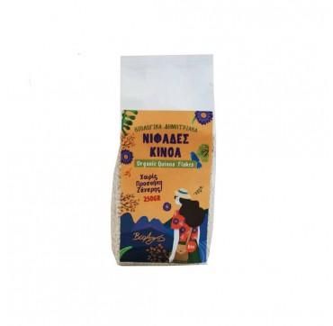 Bioagros Νιφάδες Κινόα 250 G