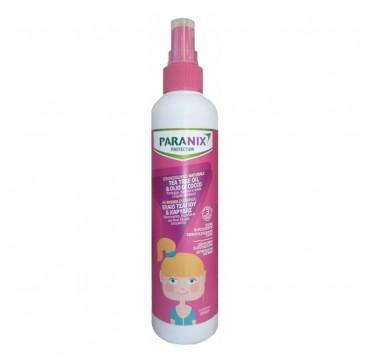 Paranix Protection Girls Αντιφθειρικό 250ml