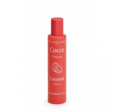 L' Erbolario Coconut Eau de Parfum 50ml