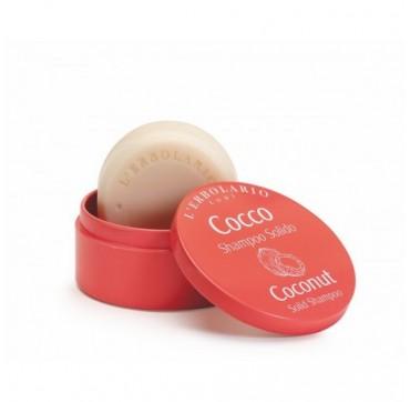 L' Erbolario Coconut Solid Shampoo 60gr