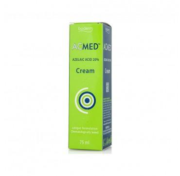 Boderm Acmed Azelaic Acid 20% Cream 75ml