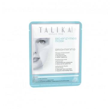 Talika Bio Enzymes Brightening Mask 1τμχ