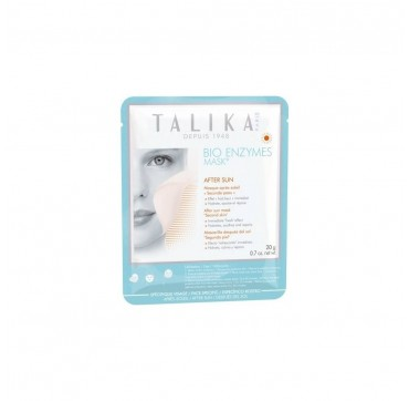 Talika Bio Enzymes Mask After Sun 1τμχ
