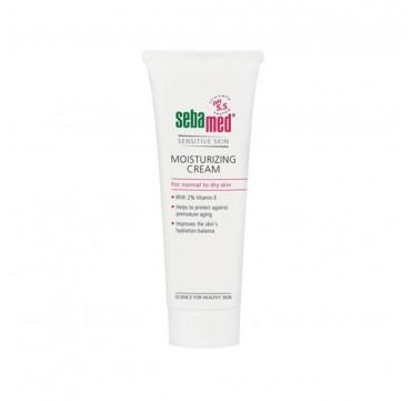 Sebamed Moisturizing Face Cream 50ml
