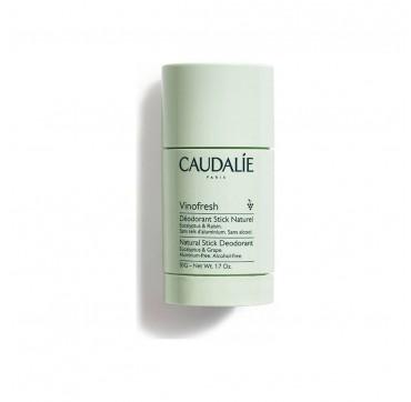 Caudalie Vinofresh Natural Stick Deodorant 24h Stick 50gr