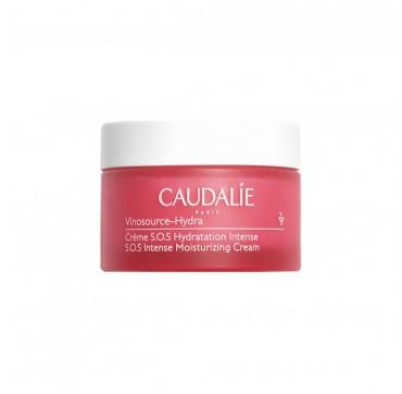 Caudalie Vinosource-Hydra S.O.S Intense Moisturizing Cream 50ml