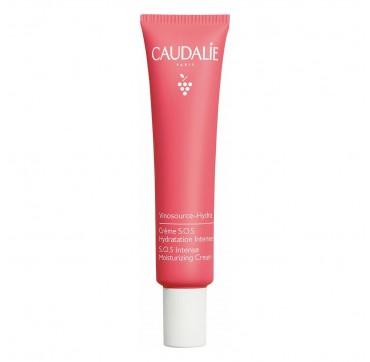 Caudalie Vinosource-Hydra S.O.S Intense Moisturizing Cream 40ml