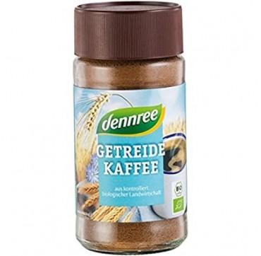 Dennree Υποκατάστατο Καφέ από Κριθάρι ΒΙΟ 100gr