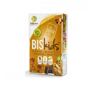 Belkorn BisKids Με Σοκολάτα 150gr