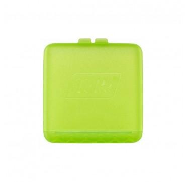 TePe Interdental Brush Travel Case Green