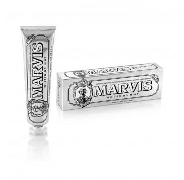 Marvis Whitening Mint Toothpaste Λεύκανση 85ml