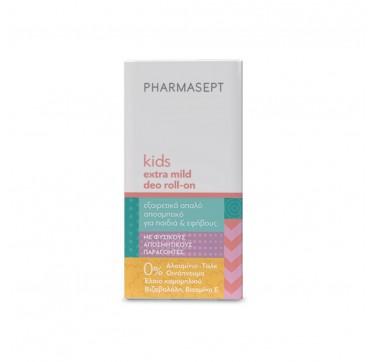 Pharmasept Εξαιρετικά Απαλό Παιδικό Αποσμητικό 50ml
