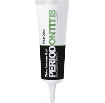 Frezyderm Periodontis Chlorhexene Gel 30ml