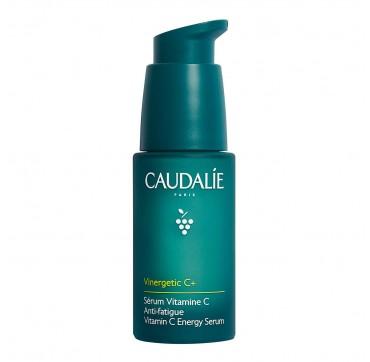 Caudalie Vinergetic C+ Vitamin C Energy Serum 30ml