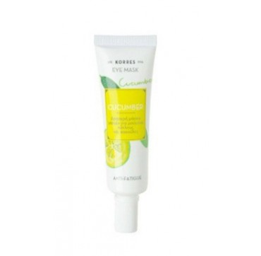 KORRES ΜΑΣΚΑ CUCUMBER EYE MASK 8ml